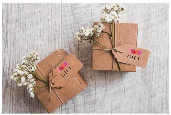 regalos con logo